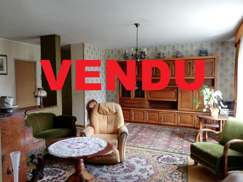 Ref. 1211 – Appartement à Mulhouse – VENDU