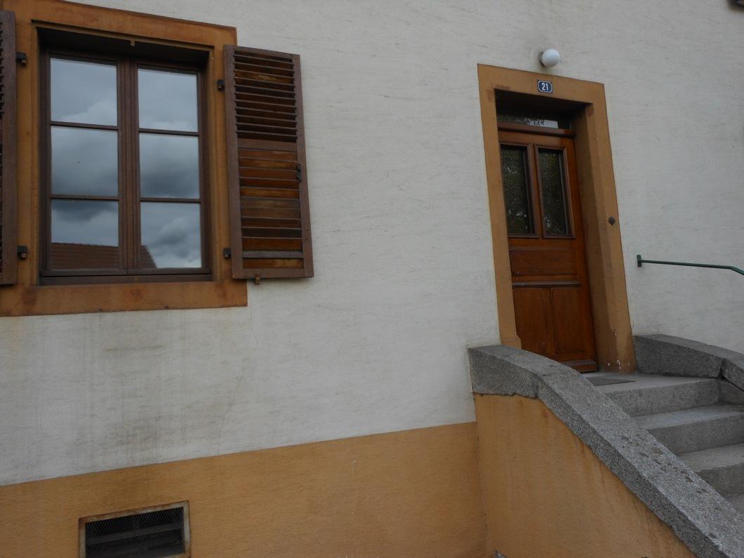 Ref. 1281 – Appartement F3 de 83m²