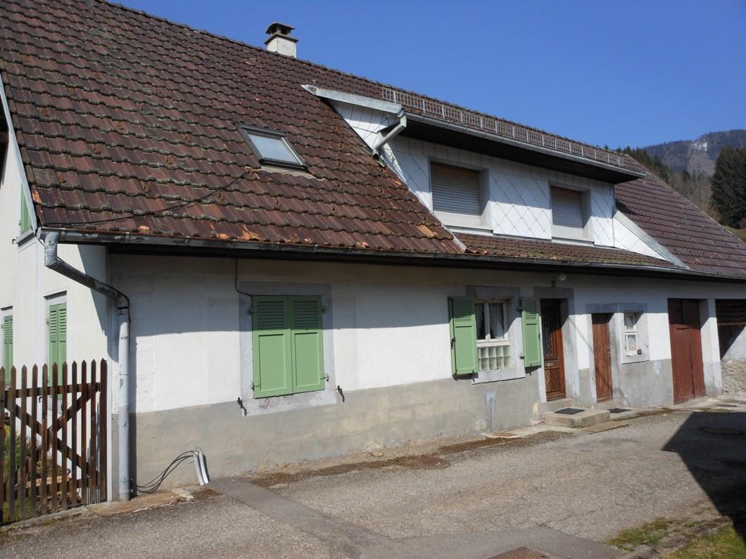 Ref. 1294 – Maison de village à vendre